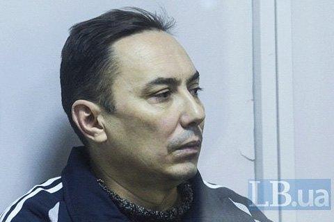 Подозреваемого в госизмене полковника Безъязыкова суд оставил под арестом