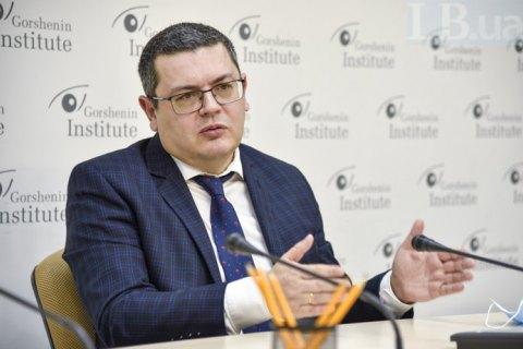 """Мережко назвал необоснованной """"истерику"""" вокруг Консультативного совета"""
