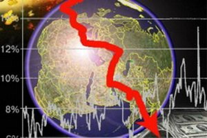 Кризис в Европе угрожает экономике США