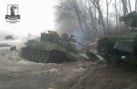 Колишній заступник омбудсмена Петербурга став танкістом в ЛНР і загинув