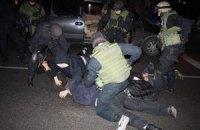 СБУ затримала в Одесі екстремістів, які планували бити ветеранів 9 травня