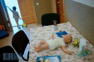 Вывоз детей-сирот из Луганска в РФ удалось предотвратить