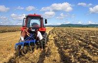 Аграриев обеспечат украинской сельхозтехникой