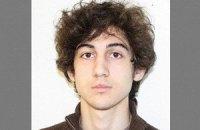 Царнаєва визнали винним у вибухах в Бостоні