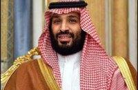 Спадкоємний принц Саудівської Аравії все ж відмовився купувати клуб Англійської Прем'єр-ліги
