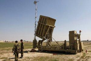 По Израилю произошел обстрел из сектора Газа