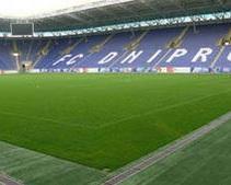 «Украинско-польское содружество» судится с футбольным клубом «Днепр»
