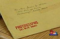 Отправленное 33 года назад письмо нашло своего адресата