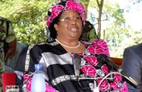 Президент Малави продает самолет и 60 автомобилей