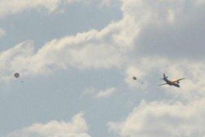 Пілоти збитого над Слов'янськом літака врятували місто, - спікер АТО