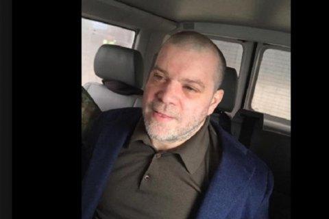 """У Калуші СБУ затримала """"кримінального авторитета"""" при вимаганні з підприємця $70 тисяч (ФОТО)"""