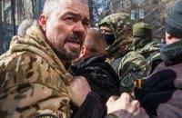 Запорізький суд залишив підозрюваного в убивстві Олешка під вартою до 20 січня