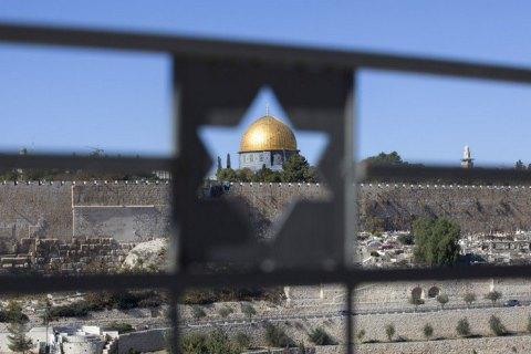 Посол Ізраїлю закликав Україну перенести посольство в Єрусалим