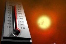 Гидрометцентр обещает в августе до +42