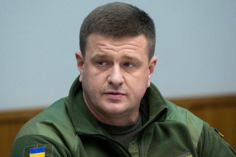 """Бурба дав свідчення ТСК по """"вагнерівцям"""", - нардеп Костенко"""