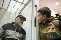 Савченко уехала из страны, получив повестку на допрос по делу Рубана