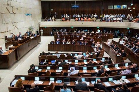 некоммерческие организации израиля