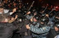 32 обвиняемых по делам Майдана могут избежать ответственности из-за срока давности