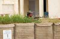 Таліби захопили четверте за величиною місто Афганістану Мазарі-Шариф
