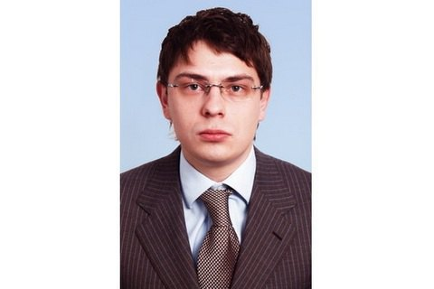 """Екс-нардепа Крючкова затримали в аеропорту """"Бориспіль"""""""