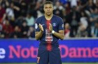 Мбаппе установил историческое достижение французской Лиги 1, которое можно только повторить