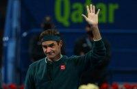 Федерер виграв перший офіційний матч після 14-місячної перерви