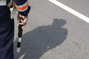 Главные дороги Украины остались без гаишников
