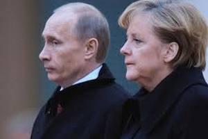 МИД Германии не пропустил антипутинскую резолюцию