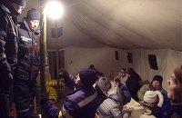 Ситуация в Авдеевке. Репортаж за 31 января