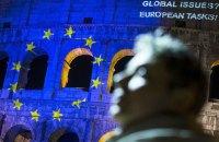 Глобальные вызовы для ЕС: 5 сценариев и реальность