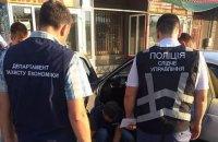 Суд арестовал заместителя мэра Каменки-Днепровской