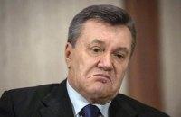Невідомі розіслали українським ЗМІ фейкове повідомлення про смерть Януковича