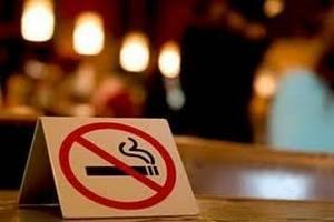 В Венгрии запретили курить в общественных местах