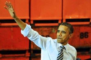 Обама собрал рекордный объем средств на кампанию