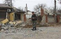 Бойовики посилили обстріли позицій українських військових, - штаб АТО