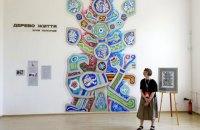 Культурне перезавантаження: фестиваль монументального мистецтва в Чернігові