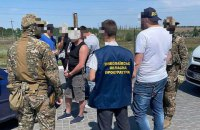"""Полиция задержала экс-сотрудницу Рады и экс-помощника нардепа за """"продажу"""" должности главы Николаевской ОГА за $600 тысяч"""