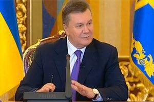 Янукович завершує переговори щодо кандидатури нового прем'єра, - Мірошниченко
