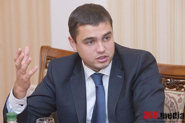 Дмитро Кащук