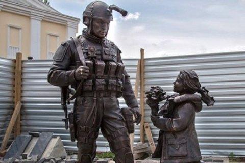 Путін подякував російським спецназівцям за анексію Криму