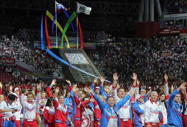 Россия провела соревнование, равное по размаху Олимпиаде. Украинские спортсмены признают: в некоторых вещах Универсиада была даже более масштабной