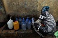 Червоний Хрест заявив про гуманітарну катастрофу в Ємені