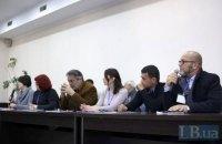 У Криму відклали правозахисну конференцію через тиск силовиків