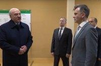 """Лукашенко в конфлікті з РФ у сфері поставок енергоресурсів: """"Нас раком поставили по вуглеводнях"""""""