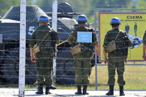 ЗМІ повідомили про активізацію російських військ у Придністров'ї