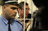 Тюремщики не спешат возвращать Луценко в Лукьяновское СИЗО