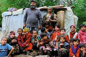 Принят план действий по интеграции цыган в украинское общество