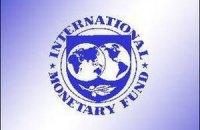 Місія МВФ залишиться в Україні ще на два дні