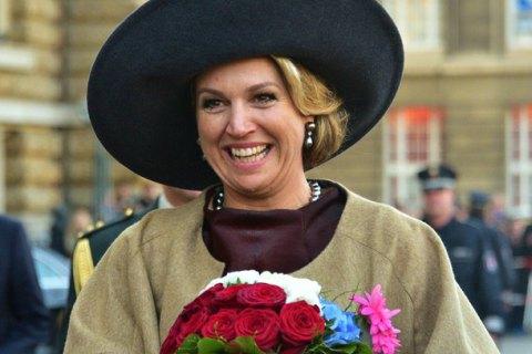 ВБуэнос-Айресе найдена мёртвой сестра королевы Нидерландов