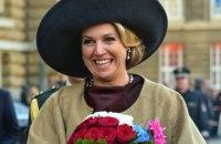 Сестра королевы Нидерландов найдена мертвой в Буэнос-Айресе